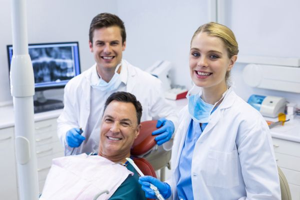 general dentistry St. George, UT